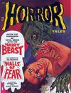 Cover for Horror Tales (Eerie Publications, 1969 series) #v4#2