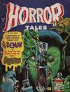 Cover for Horror Tales (Eerie Publications, 1969 series) #v4#5