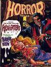 Cover for Horror Tales (Eerie Publications, 1969 series) #v5#1