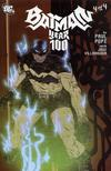 Cover for Batman: Year 100 (DC, 2006 series) #4