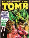 Cover for Tales from the Tomb (Eerie Publications, 1969 series) #v4#5