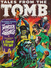 Cover for Tales from the Tomb (Eerie Publications, 1969 series) #v5#1