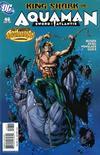 Cover for Aquaman: Sword of Atlantis (DC, 2006 series) #46