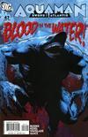 Cover for Aquaman: Sword of Atlantis (DC, 2006 series) #47