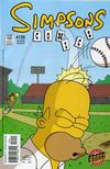 Cover for Simpsons Comics (Bongo, 1993 series) #120