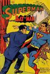 Cover for Superman (Egmont Ehapa, 1966 series) #1/1968