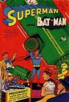 Cover for Superman (Egmont Ehapa, 1966 series) #2/1968