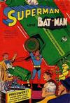 Cover for Superman (Egmont Ehapa, 1966 series) #2/1968