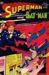 Cover for Superman (Egmont Ehapa, 1966 series) #15/1968