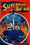 Cover for Superman (Egmont Ehapa, 1966 series) #19/1968