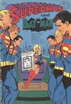 Cover for Superman (Egmont Ehapa, 1966 series) #11/1969