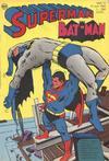 Cover for Superman (Egmont Ehapa, 1966 series) #12/1969
