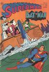 Cover for Superman (Egmont Ehapa, 1966 series) #13/1969