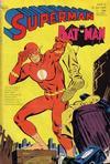 Cover for Superman (Egmont Ehapa, 1966 series) #14/1969