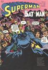 Cover for Superman (Egmont Ehapa, 1966 series) #16/1969