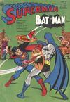 Cover for Superman (Egmont Ehapa, 1966 series) #18/1969