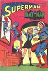 Cover for Superman (Egmont Ehapa, 1966 series) #21/1969