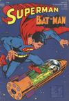 Cover for Superman (Egmont Ehapa, 1966 series) #24/1969