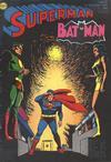 Cover for Superman (Egmont Ehapa, 1966 series) #25/1969