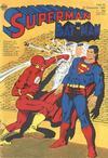 Cover for Superman (Egmont Ehapa, 1966 series) #26/1969