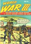Cover for World War III (Ace Magazines, 1952 series) #2