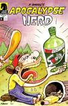 Cover for Apocalypse Nerd (Dark Horse, 2005 series) #3
