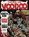 Cover for Tales of Voodoo (Eerie Publications, 1968 series) #v3#1
