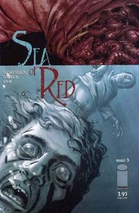 Cover Thumbnail for Sea of Red (Image, 2005 series) #3