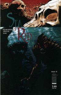 Cover Thumbnail for Sea of Red (Image, 2005 series) #4