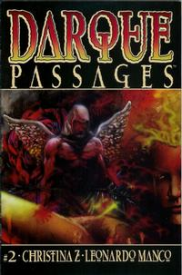 Cover Thumbnail for Darque Passages (Acclaim / Valiant, 1998 series) #2