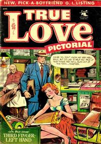 Cover Thumbnail for True Love Pictorial (St. John, 1952 series) #7