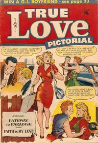 Cover Thumbnail for True Love Pictorial (St. John, 1952 series) #10
