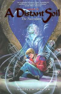 Cover Thumbnail for A Distant Soil (Image, 1997 series) #2 - The Ascendant