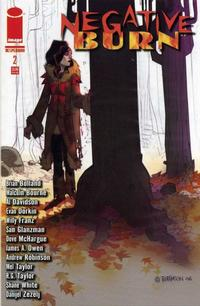 Cover Thumbnail for Negative Burn (Image, 2006 series) #2