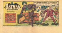 Cover Thumbnail for The Joker's Happy Victims! [Batman Kellogg's Pop-Tarts Comics] (DC, 1966 series)