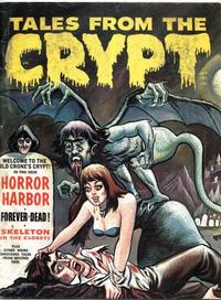 Cover Thumbnail for Tales from the Crypt (Eerie Publications, 1968 series) #v1#10