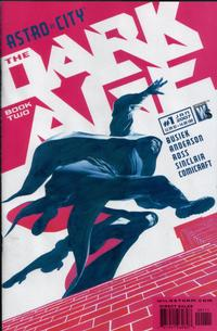Cover Thumbnail for Astro City: Dark Age / Book Two (DC, 2007 series) #1