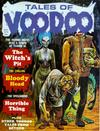 Cover for Tales of Voodoo (Eerie Publications, 1968 series) #v3#5