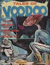 Cover for Tales of Voodoo (Eerie Publications, 1968 series) #v4#1