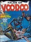 Cover for Tales of Voodoo (Eerie Publications, 1968 series) #v4#2