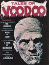Cover for Tales of Voodoo (Eerie Publications, 1968 series) #v4#4