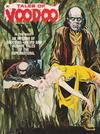 Cover for Tales of Voodoo (Eerie Publications, 1968 series) #v4#5