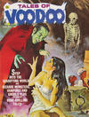 Cover for Tales of Voodoo (Eerie Publications, 1968 series) #v4#6
