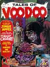 Cover for Tales of Voodoo (Eerie Publications, 1968 series) #v5#1