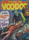 Cover for Tales of Voodoo (Eerie Publications, 1968 series) #v5#6