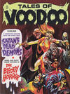 Cover for Tales of Voodoo (Eerie Publications, 1968 series) #v5#7