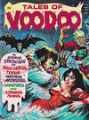 Cover for Tales of Voodoo (Eerie Publications, 1968 series) #v6#3