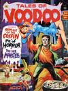 Cover for Tales of Voodoo (Eerie Publications, 1968 series) #v6#4