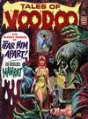 Cover for Tales of Voodoo (Eerie Publications, 1968 series) #v6#5