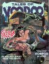 Cover for Tales of Voodoo (Eerie Publications, 1968 series) #v7#3